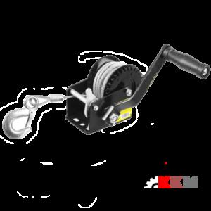 Подъемный механизм лебедка